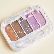 Pacifica - Beach Crystals Eyeshadow Palette