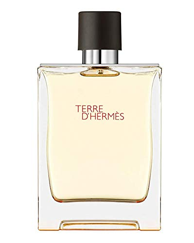 HERMES - Terre D' Hermes pour Homme by Hermes 200ml 6.7oz EDT Spray