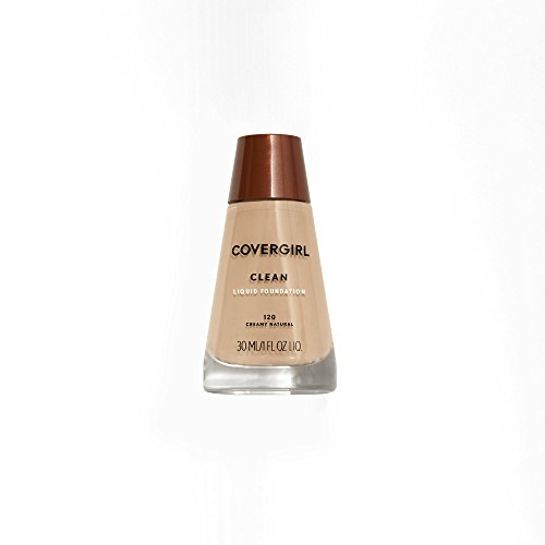 CoverGirl  - Clean Makeup Foundation