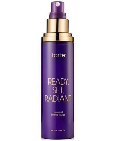 Tarte - Tarte Ready, Set, Radiant Skin Mist