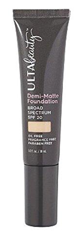 Ulta Beauty - Demi Matte Foundation SPF 20