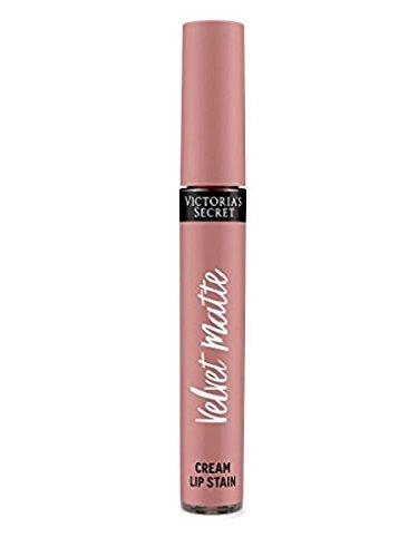 Victoria's Secret - Velvet Matte Cream Lip Stain Lipstick, Adored