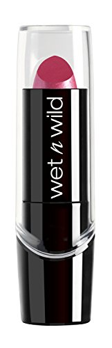 wet n wild - wet n wild Silk Finish Lip Stick, Retro Pink, 0.13 Ounce
