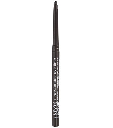 NYX Waterproof Retractable Eye Liner MPE10 Gray