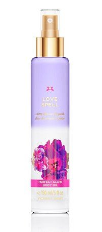 Victoria's Secret - Love Spell Perfect Glow Body Oil