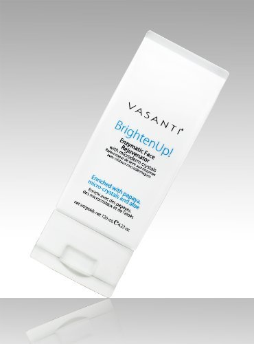 Vasanti Cosmetics - Brighten Up! Enzymatic Face Rejuvenator