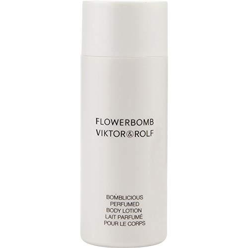 Viktor & Rolf - Flowerbomb Body Perfume Lotion for Women