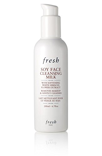 FESRH - Soy Face Cleansing Milk 6.7 oz.