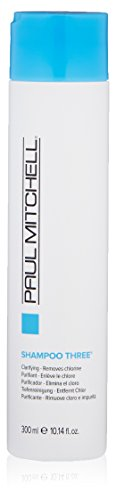 Paul Mitchell Paul Mitchell Shampoo Three,10.14 Fl Oz