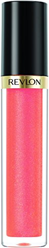 Revlon - Super Lustrous Lip Gloss, Pango Peach