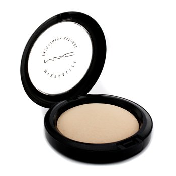 MAC - Mineralize Skinfinish Natural, Medium Plus