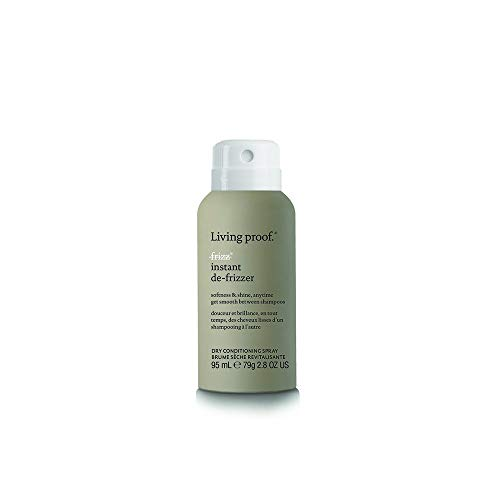 Living Proof - Living Proof Instant De-Frizzer Dry Conditioning Spray ~ Travel Size 2.8 oz