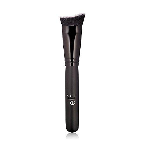 e.l.f. - e.l.f. Sculpting Face Brush, 0.4 Ounce