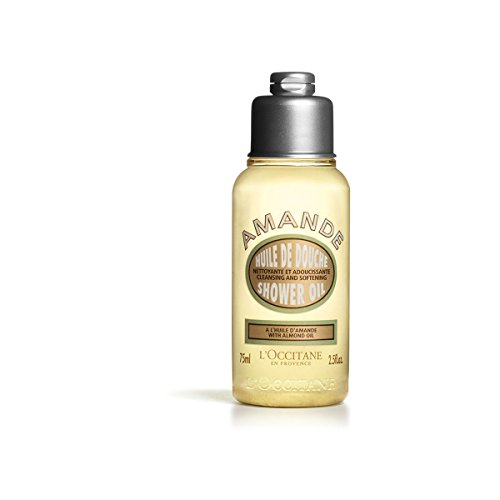 L'Occitane - Cleansing & Softening Almond Shower Oil