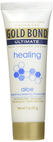 Gold Bond Ultimate Healing Skin Therapy Lotion Aloe