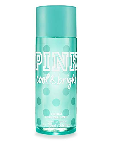 Victoria's Secret - PINK Cool and Bright Body Mist
