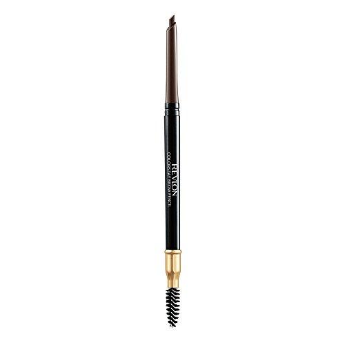 Revlon - ColorStay Brow Pencil, Dark Brown