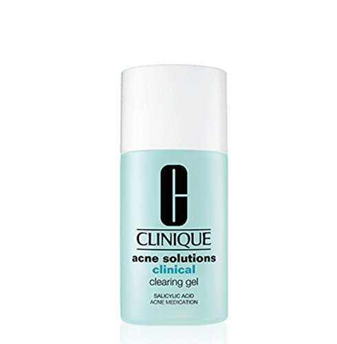 Clinique - Clinique Acne Solutions Clinical Clearing Gel