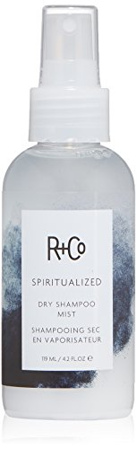 R+Co - Spiritualized Dry Shampoo Mist