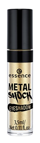 Essence  - Metal Shock Eyeshadow