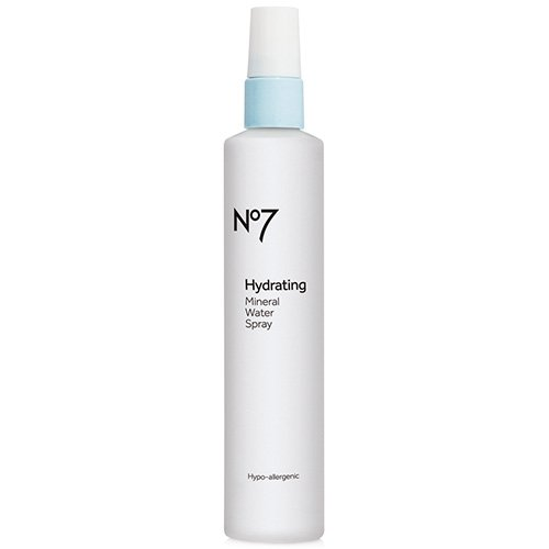 Boots No7 Hydrating Mineral Water Spray