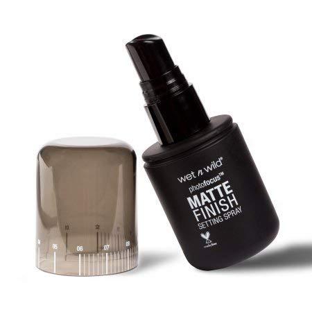 Generic - Wet N Wild Photo Focus Matte Setting Spray Matte Appeal (Pack of 20)