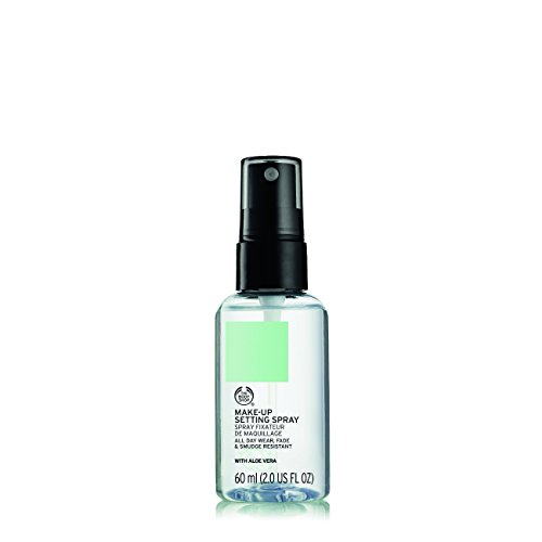 The Body Shop - Make-Up Setting Spray