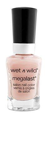 wet 'n wild - Wet n Wild MegaLast Nail Color 205B Sugar Coat