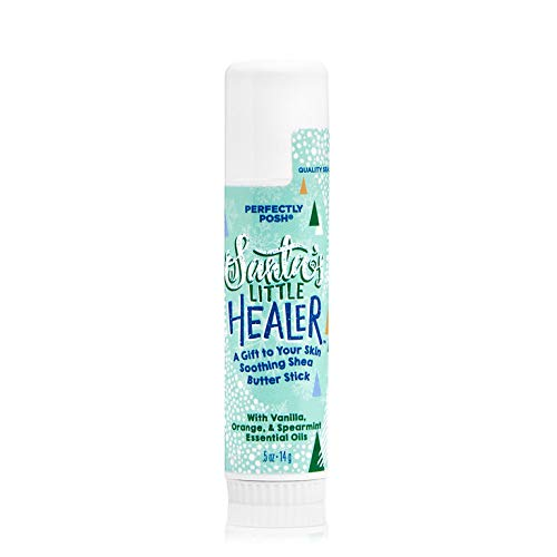 Perfectly Posh - Perfectly Posh Skin Stick ~ Santa's Little Healer ~