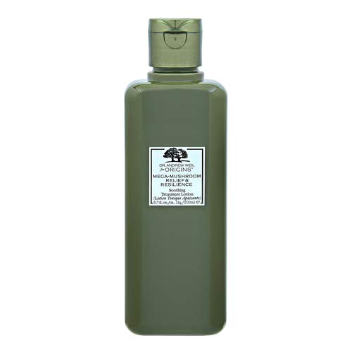 Origins - Dr. Weil Mega-Mushroom Relief & Resilience Soothing Treatment Lotion