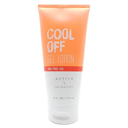 Bath & Body Works - Active Skincare ON-THE-GO Cool Off Gel Lotion