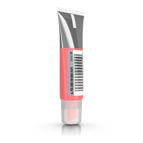 Neutrogena - Neutrogena MoistureShine Lip Soother, 0.35 Ounce - 36 per case.