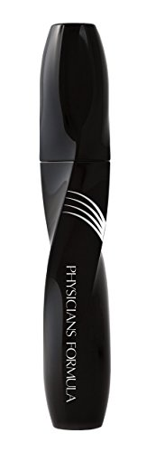 Physicians Formula - Physicians Formula Eye Booster Lash Contortionist Mascara, Black/Brown, 0.21 Ounce