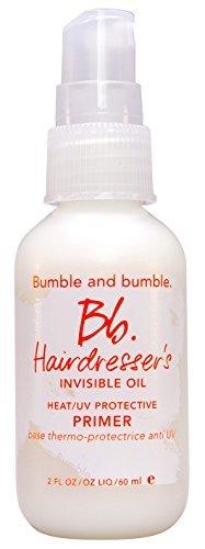 Bumble and Bumble - Bumble and Bumble Hairdresser's Invisible Oil Primer Travel Size 2. oz