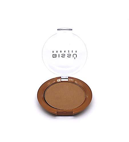 Bissu - Bissu Bronzer 03 toasted hazelnut/avellana tostada