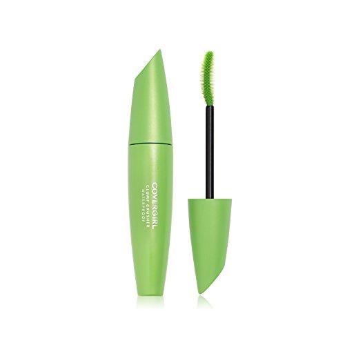 CoverGirl - Clump Crusher Water Resistant LashBlast Mascara