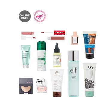 Ulta - Ulta 12 Piece Beauty Break - LIMITED EDITION