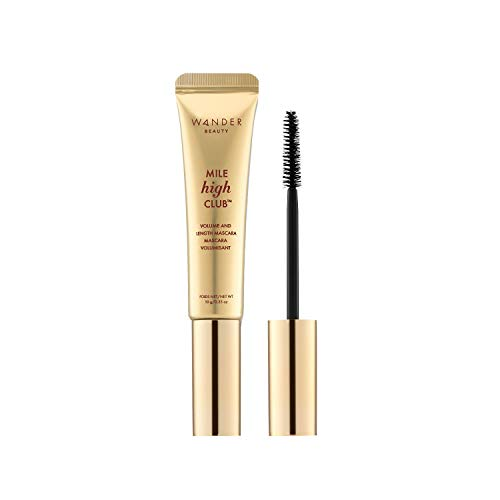 Wander Beauty - Mile High Club Volume and Length Mascara