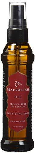 Earthly Body - EARTHLY BODY Marrakesh Oil Hair Styling Elixir 2 oz