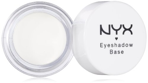 NYX - NYX Professional Makeup Eyeshadow Base, White
