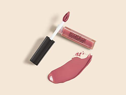 Smashbox - Always On Liquid Lipstick, Babe Alert