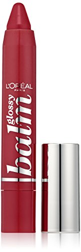 L'Oreal Paris - L'oreal Paris Colour Riche Glossy Balm, 250 Baby Berry, 0.09 Ounce
