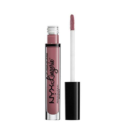 NYX Lip Lingerie, Embellishment