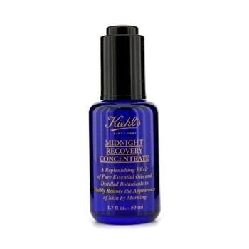Kiehl's - Kiehl's Midnight Recovery Concentrate for Unisex, 1.7 Ounce