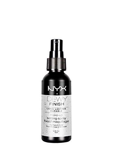 GOJANE - Nyx Dewy Finish Setting Spray