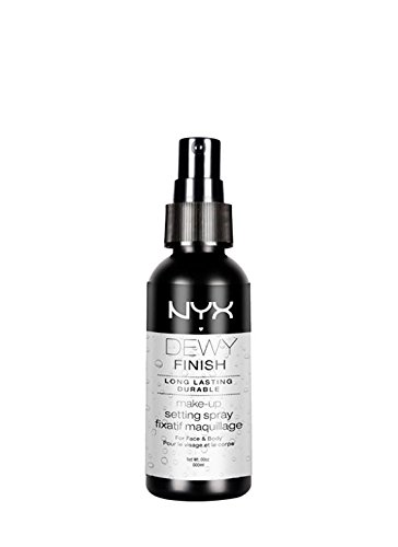 GOJANE - Nyx Dewy Finish Setting Spray