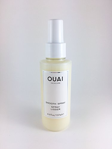 OUAI - Smooth Spray Hydrating Hair Mist