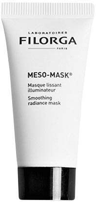 Labortatoires Filorga - Meso Mask Smoothing Radiance Mask