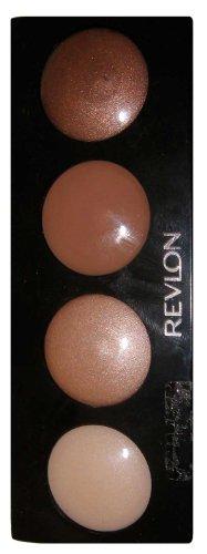 Revlon - Revlon Illuminance Creme Shadows, Not Just Nudes [710] 1 ea (Pack of 2)