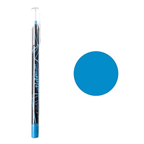 L.A. Girl - L.A. Girl Gel Glide Eyeliner Pencil 365 Aquatics